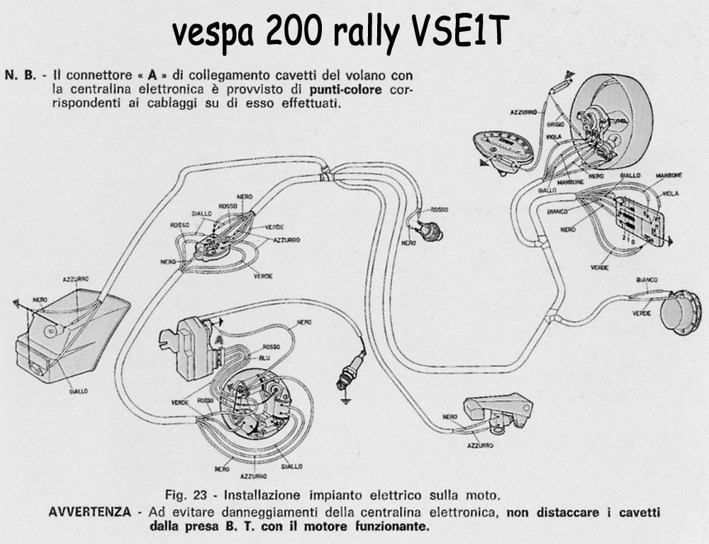 Schema Elettrico Jaguar Type : Schema elettrico v rally gt vendita ricambi e accessori